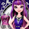 Raven Queen Pinterest - Queen Dressup Games