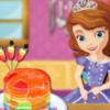 Rainbow Pancake Cooking - Pancakes Games