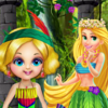 Forest Princess Spa Bath - Forest Princess