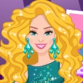 Barbie Celebrity Crush - Barbie Games