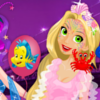 Princess Mermaid Parade - Princess Dressup Games