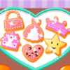 My Sweet Princess Cookies - Cookies Games