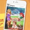 Princesses Instagram Rivals - Princess Dressup Games