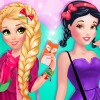 Princesses Fashion Hunters - Princess Games