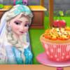 Cupcakes Maker - Cupcake Games