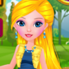 Adeline And Juliana Dress Up - Dressup Beauty Games
