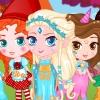 Chibi Magical Creature - Chibi Games