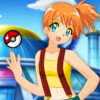 Misty's Pokemon Make Up - Pokemon Games
