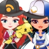 Princess Pokemon Trainer - Pokemon Games