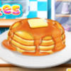 Cooking Breakfast Pancakes  - Pancakes Games