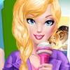 Barbie's Reporter Dream Job - Barbie Games