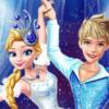 Ellie And Jack Ice Ballet - Ballerina Dressup Games