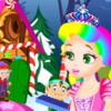 Princess Juliet Hide And Seek - Princess Dressup Games