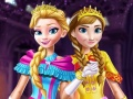 Princess Coronation Day - Princess Dressup Games