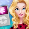 Barbie's Winter Goals - Barbie Games
