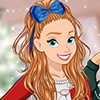 Princess Ugly Sweater Fun! - Princess Dressup Games