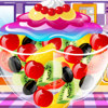 Summer Fruit Salad -