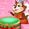 Christmas Cake Chef -