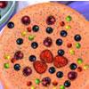 Bratz Cookie Cake -