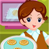Cooking Cookies -