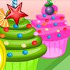 Baking Cupcakes -