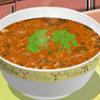 Lentil Soup -
