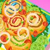 Pizza Rolls -
