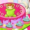 Cartoon Cake -