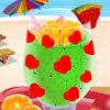 Fruit Smoothies -
