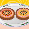 Cooking Pies -