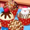 Cake Balls - Christmas Cooking Games
