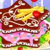 Ice Cream Cookie -