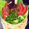 Mysterious Shawarma -