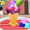 Monster High Ice Cream -