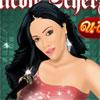 Nicole Scherzinger Dressup -