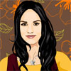Demi Lovato Dressup -