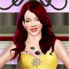 Rihanna Popstar Dress Up -