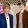 Zac Efron And Lucas Till -