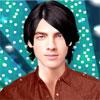 Joe Jonas At The Disco -