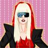 Lady Gaga Dressup -