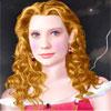 Mia Wasikowska Dress Up -