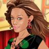 Tyra Banks Dressup -