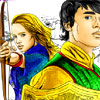 Narnia Coloring -