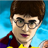 Harry Potter Coloring -
