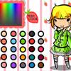Lolita Coloring Game -