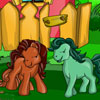 Pony Coloring -