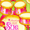 Sue Drumming Game -