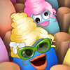Egg Friends -
