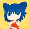 Halloween Girl Dressup -