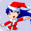 Christmas Chibi -